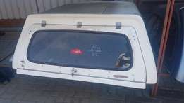 Toyota Hilux Double cab Canopy for sale