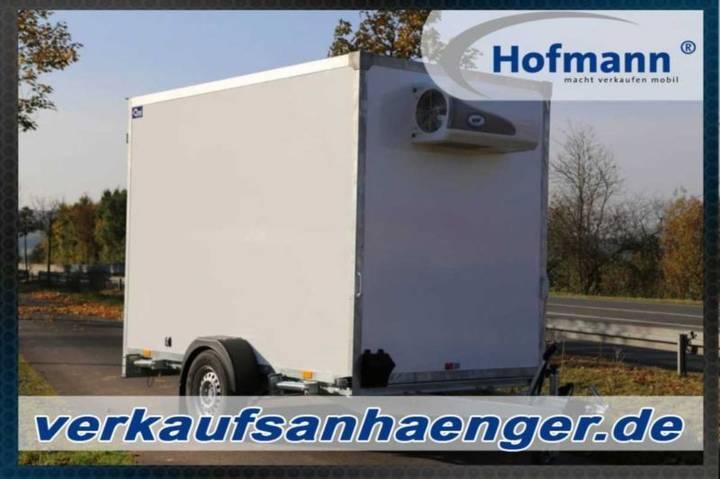 Blyss Kühlkofferanhänger FK1330H 296x165x200 cm