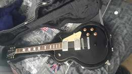 Stagg Les Paul Guitar with Hard Case