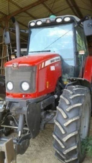 Massey Ferguson 6445 dyna 6 - 2012 - image 6