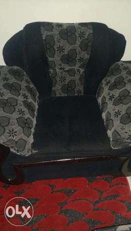 5seater for sale Donholm - image 1