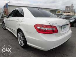 Mercedes Benz E250 KCP number