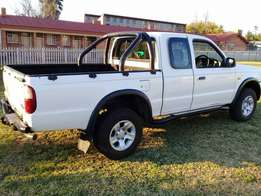 2.5 Turbo Diesel Ford Ranger,klerksdorp north west!!