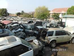 Landrover Spares and Parts for Sale