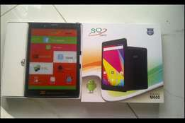 Brand New 8 inches original SQ Smart Tablet for sale; Sim, WIFI, 3G