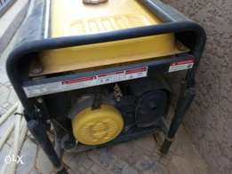 Big Thermocool generator for sale 6500 output