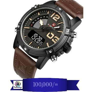 Naviforce watches with 1 year warranty Kampala - image 7