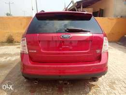 2008 Ford edge toks