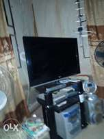 L G tv in good condition