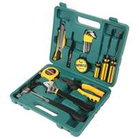 Lechg tools LC8016 Hand Tools Multifunctional 16PCS Tool Set