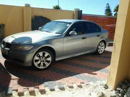 BMW E90 for sale