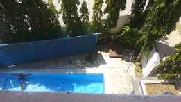 Executive 2 bedroom apartment with swimming pool