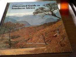 book illustrated guide to south africa