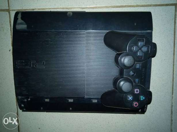 Ps3 with one pad for sale Ipaja - image 1