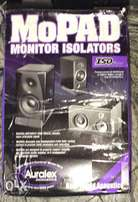 Auralex - Mopad Monitor Isolators