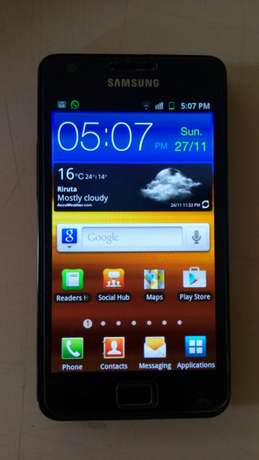 Samsung galaxy s2 Woodly - image 5