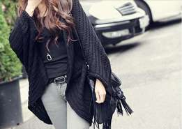 Winter clothes cardigan