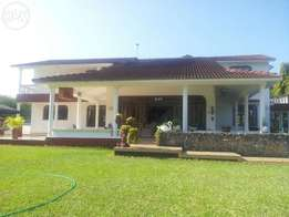 Furnished 4 Bedroom in Nyali With Swimming Pool, KES 75M