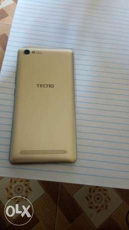 Tecno W5 on sale in a very good condition 1 month old. Nairobi CBD - image 1