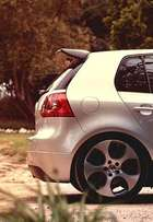 Golf 5 GTI FRP Accessories CSP Motorsport