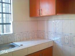 One bedroom to let in ruaka