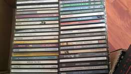 CD'S great hits