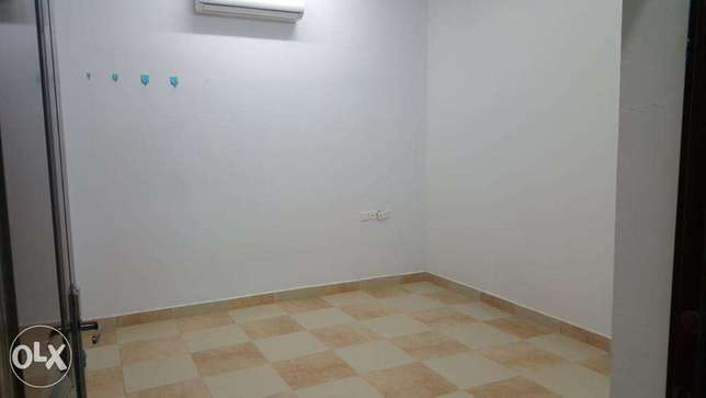 1 and 2 Bedroom Flat for Bachelor's in Majees road Falaj Al Qabail