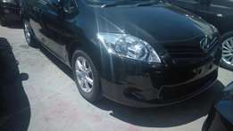 Toyota Auris Just arrived 2010