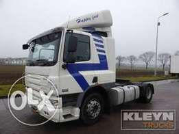 DAF CF 75.360 - To be Imported