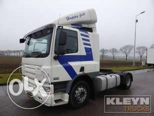 DAF CF 75.360 - To be Imported Lekki - image 1