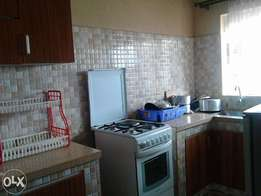 Two Bedrooms Fully Furnished In Ruaka
