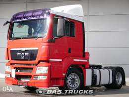 MAN TGS 18.360 L - To be Imported