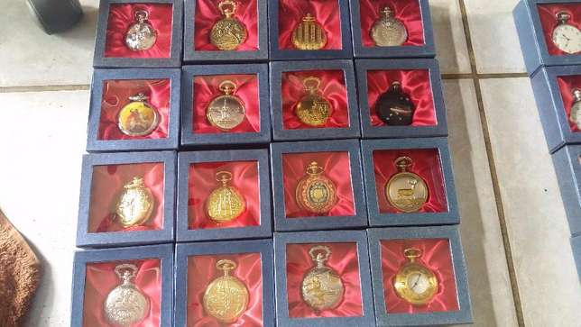 45 Pocket watches-R120 each Pretoria East - image 3