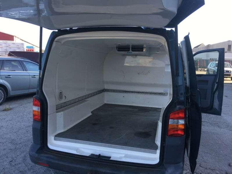 Volkswagen T5 Transporter Kasten 4Motion Klimaanlage - 2005 - image 9