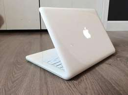 Apple A1342 4gb 250gb Nvidia has dvd writer,wifi