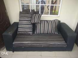 A High Quality 3 Seater/Sofa and 2 Seater/Sofa for sale