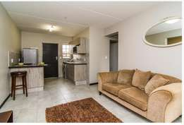 The junction at centurion (1 bed apartment)
