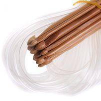 крючок для вязания поделки рукоделие Olxua