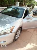 Relocation Honda accord 2009