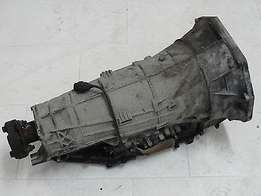 Bmw e38 v8 engine and gearbox