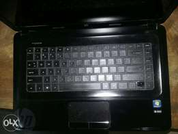 Hp 2000,core2duo, 2gb ram,320hdd,15.6inch