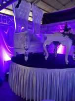 Htf events and decorations Company