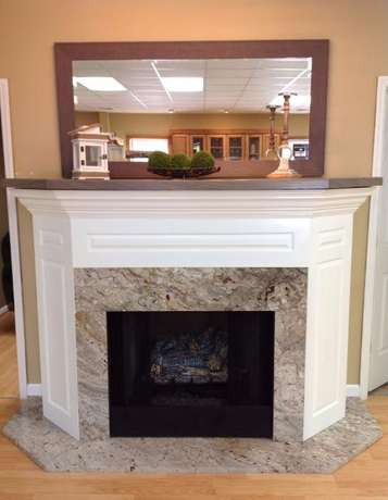Affordable Quality Granite Fireplaces Roodepoort - image 2