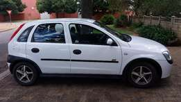 Opel Corsa 1.6 Sport for SALE, WELKOM area!