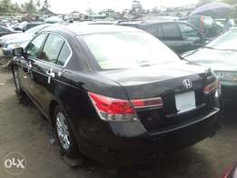 Honda Accord, 2009 Model Perfect Condition