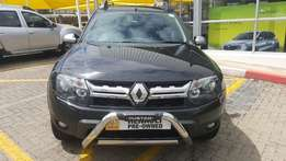renault duster 1.5dci 4x2