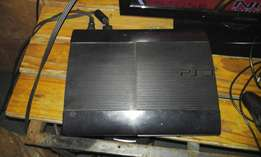 Selling a ps3
