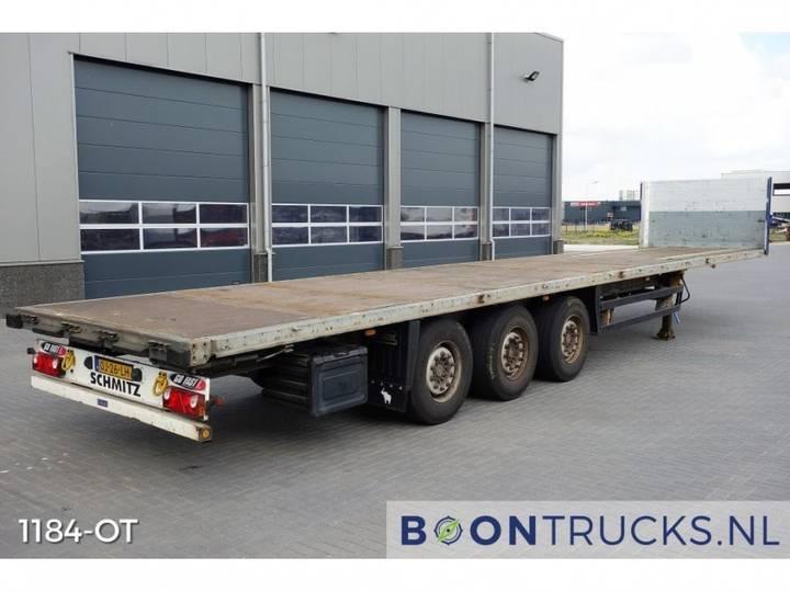 Schmitz Cargobull So1 *apk 01-2020* - 2006
