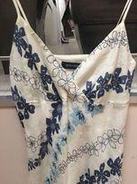 1db3265117 Sukienka z lnu rozmiar 40 wysyłka gratis