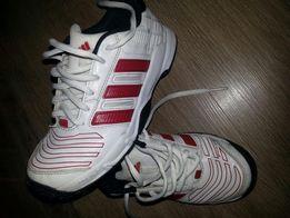 97e9ac4d Buty adidas court stabil roz 32